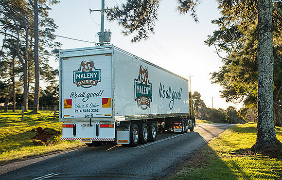 Maleny Dairies Business Update