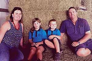The Rozynskis A Maleny Farming Family